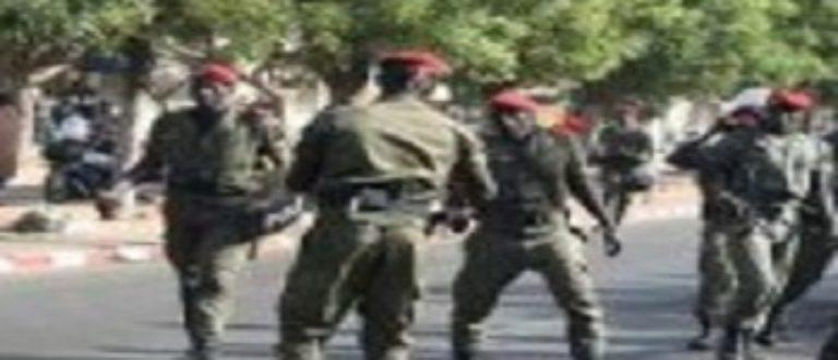 Article : 24h chrono, le Sénégal sous haute tension